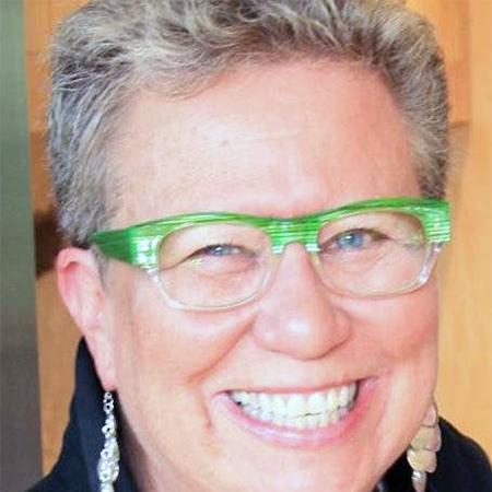 Betsy Wackernagel Bach, PhD - Partners Hope Foundation