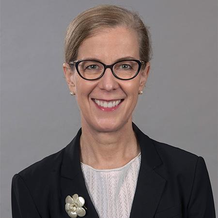 Melody Cunningham, MD, FAAHPM